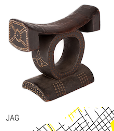 Go to Johannesburg Art Gallery (JAG)
