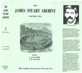 James Stuart Archive, Volume 2, Front matter